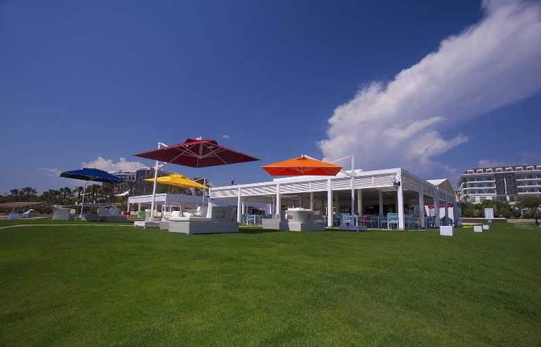 Q Spa Resort - Beach - 4