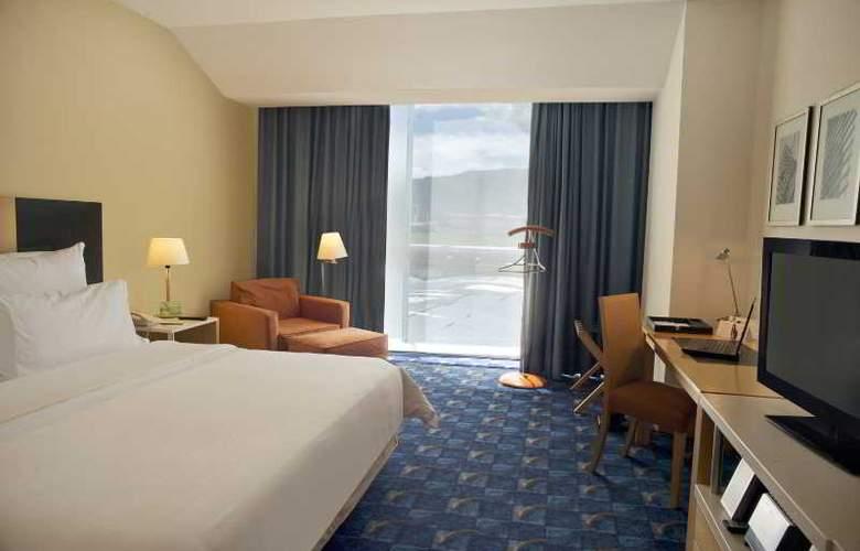 DoubleTree by Hilton Hotel México City Santa Fe - Room - 27