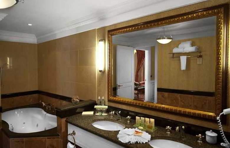 Tbilisi Marriott Hotel - Room - 19