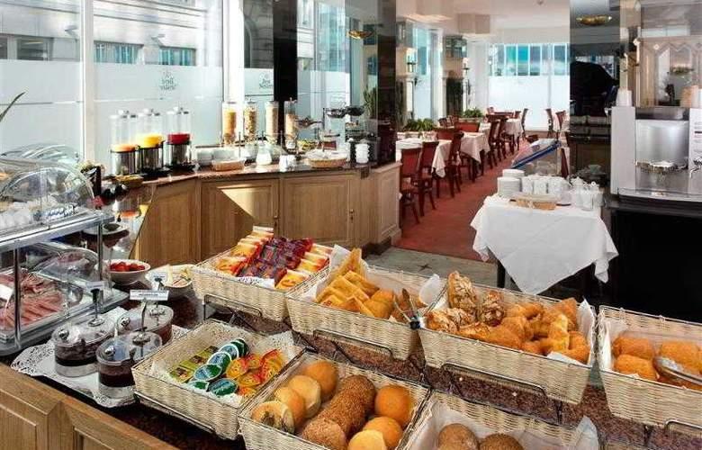 Best Western Royal Centre - Restaurant - 4