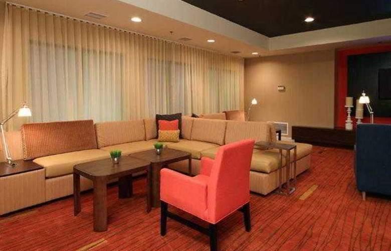 Courtyard San Jose South/Morgan Hill - Hotel - 3