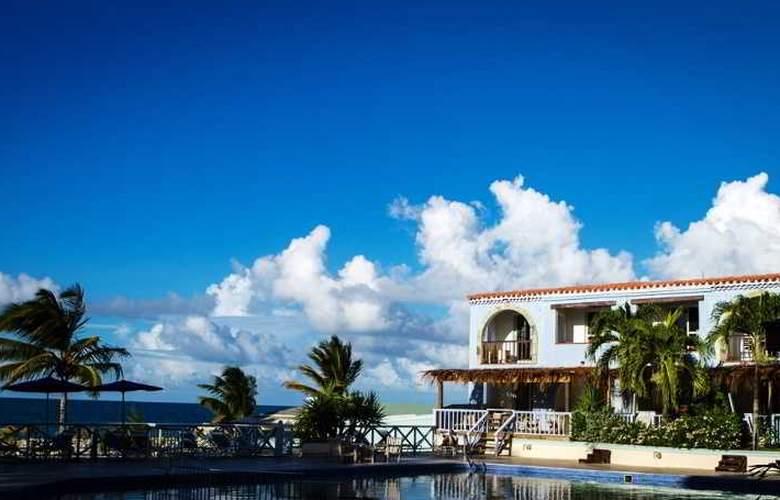 Ocean Point Residence Hotel & Spa - Hotel - 8