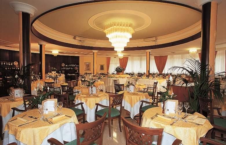 Terme Imperial - Restaurant - 4