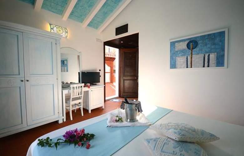 Galanias - Hotel - 5