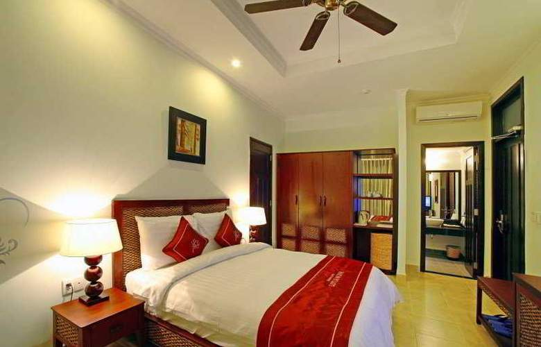Lotus Muine Beach Resort & Spa - Room - 6
