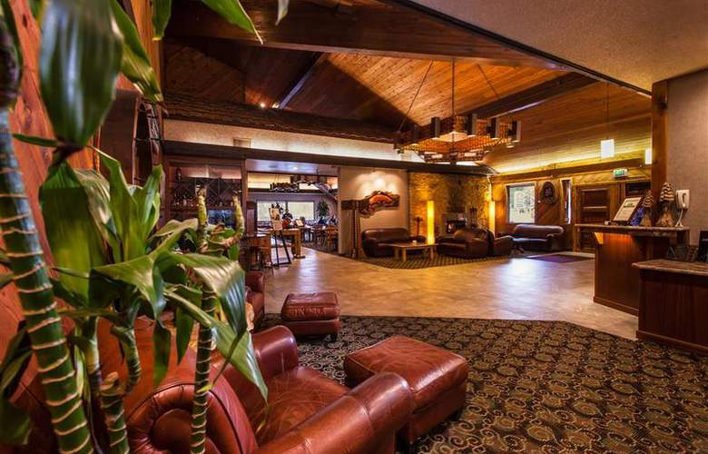 Best Western Plus Tree House Motor Inn - General - 46