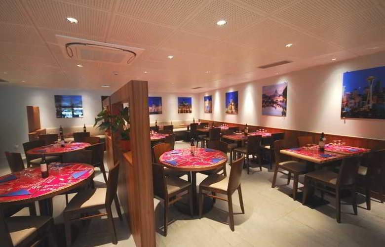 Arcades - Restaurant - 11