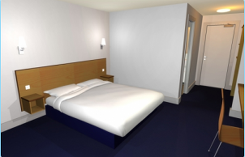 Travelodge London Central Marylebone - Room - 3