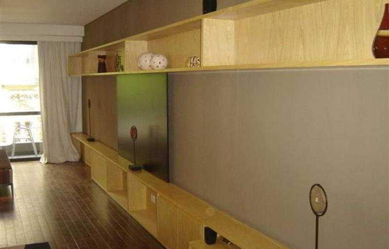 IQ Callao by Temporary Apartments - Room - 12
