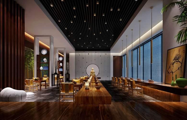 Maputo Afecc Gloria hotel - Bar - 3