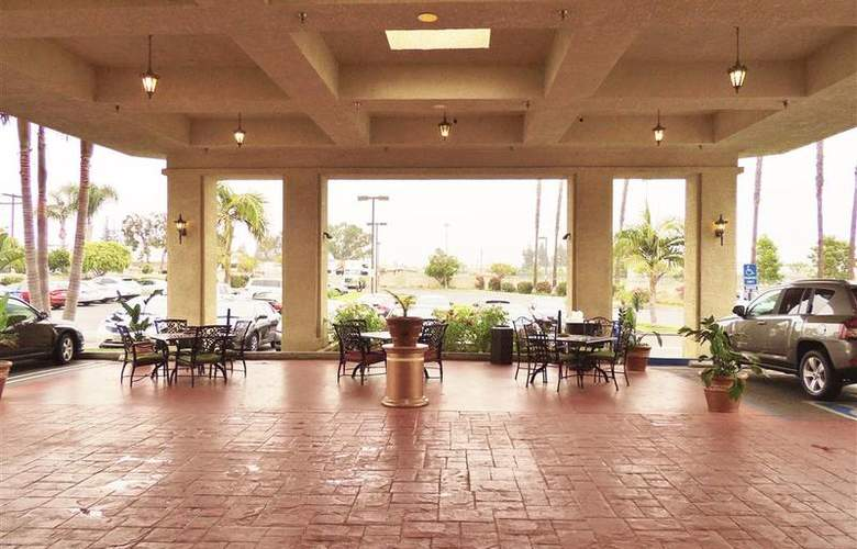 Best Western Plus Anaheim Orange County - Hotel - 33