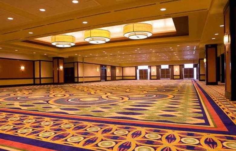 Monterey Marriott - Conference - 18