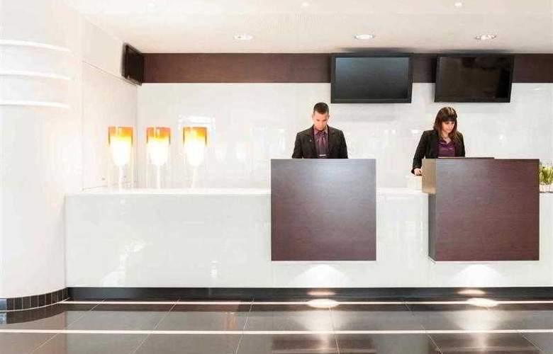 Novotel Luxembourg Centre - Hotel - 3