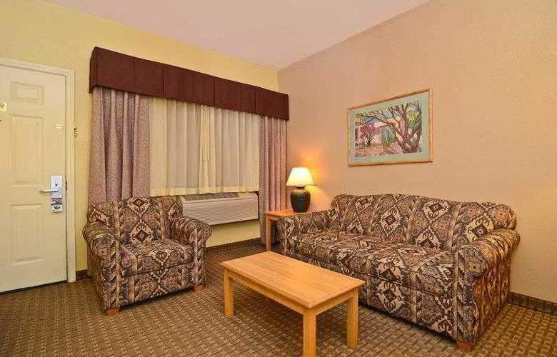 Best Western Turquoise Inn & Suites - Hotel - 11