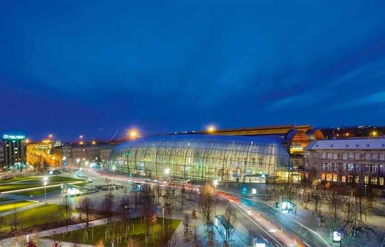 Mercure Strasbourg Gare Centrale - Hotel - 22