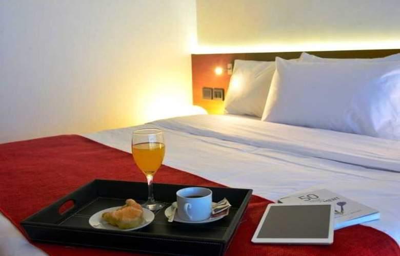 Bit Design Hotel - Room - 8