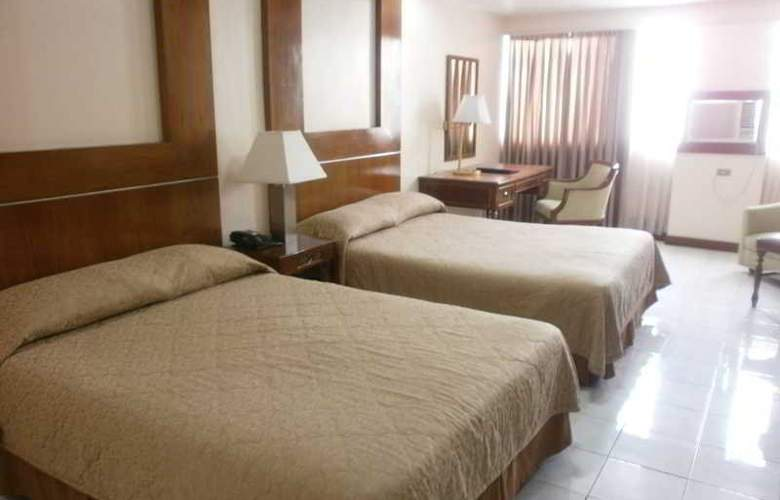 Garden Plaza Suites - Room - 17