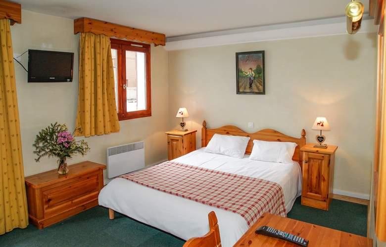 Odalys Chalet Alpina - Room - 5