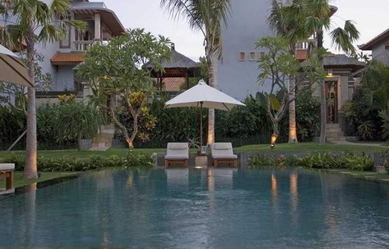 Asri Jewel Villas & Spa - Hotel - 0