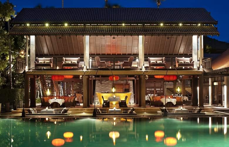 Le Meridien Koh Samui - Restaurant - 6