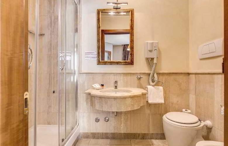 Hotel Farnesina - Room - 7