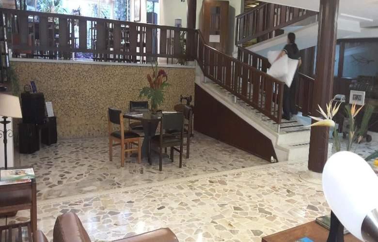 Casa Santa Monica Norte - Hotel - 9