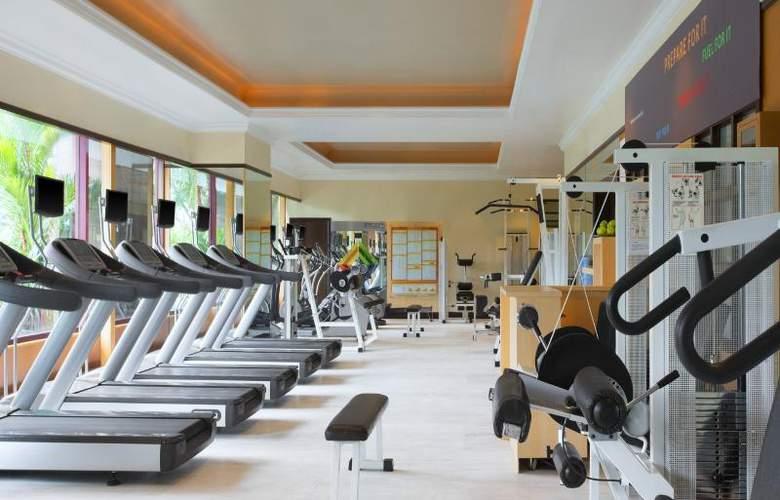 Sheraton Imperial Kuala Lumpur Hotel - Sport - 24