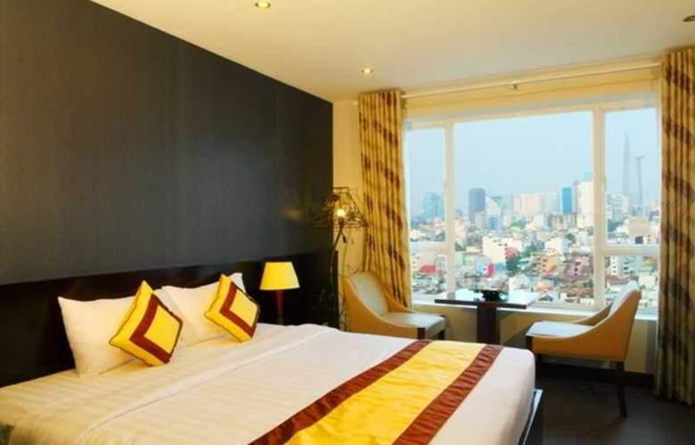 Sunland Hotel - Room - 8