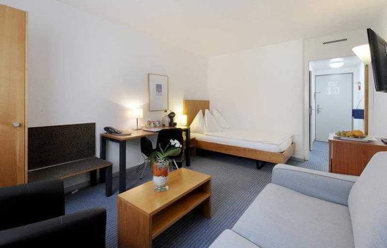 Merian am Rhein - Hotel - 19