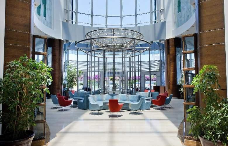 Concorde Deluxe Resort - General - 16