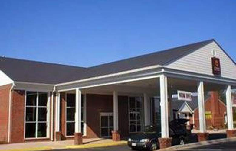 Clarion Inn and Suites - Hotel - 0