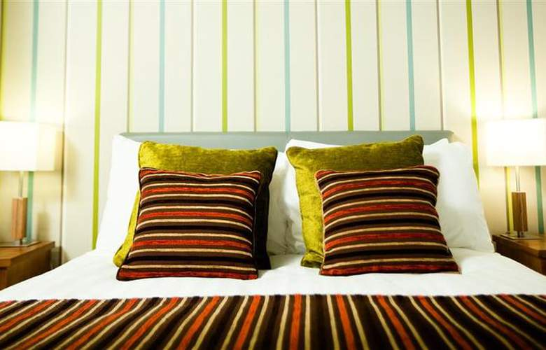 Best Western Henley Hotel - Room - 86