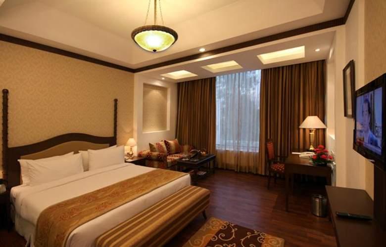 Country Inn & Suites by Carlson Delhi Satbari - Room - 4