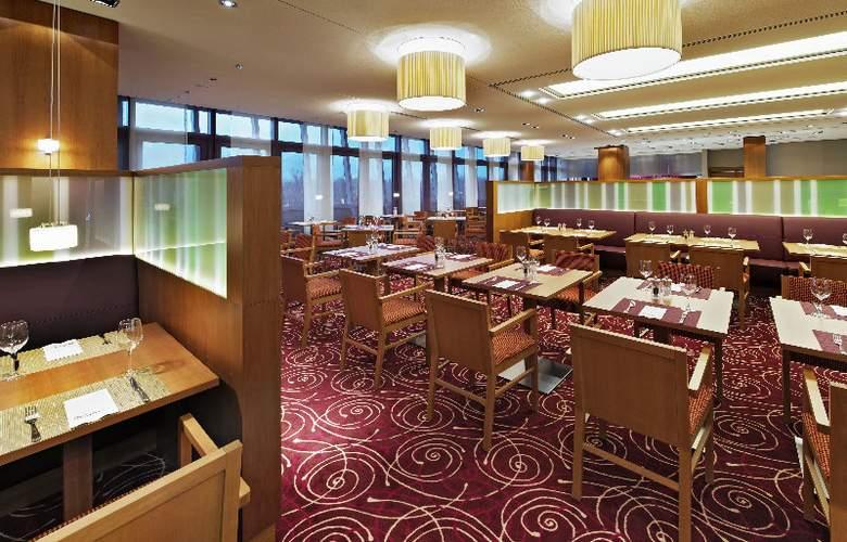 Hilton Garden Inn Frankfurt Airport - Restaurant - 8