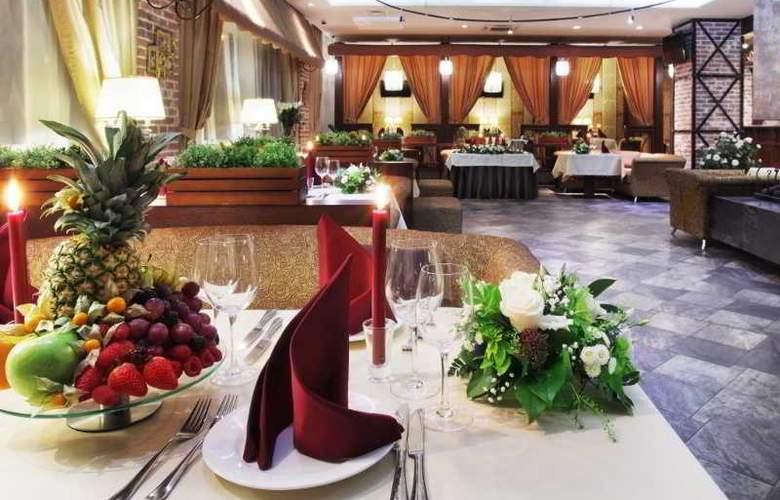 Pale Royal - Restaurant - 52