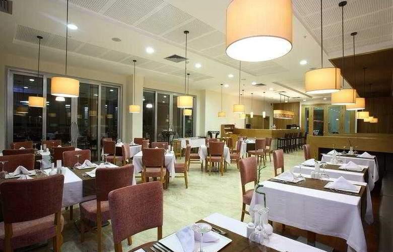 Kefaluka Resort - Restaurant - 11