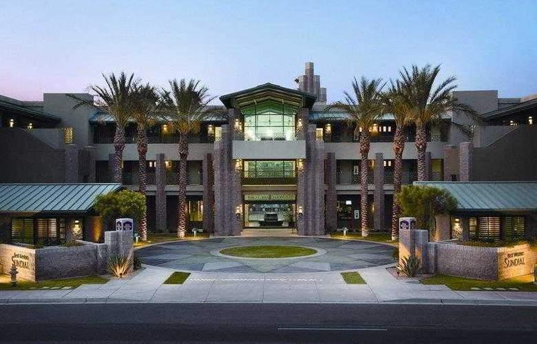 Best Western Sundial - Hotel - 0