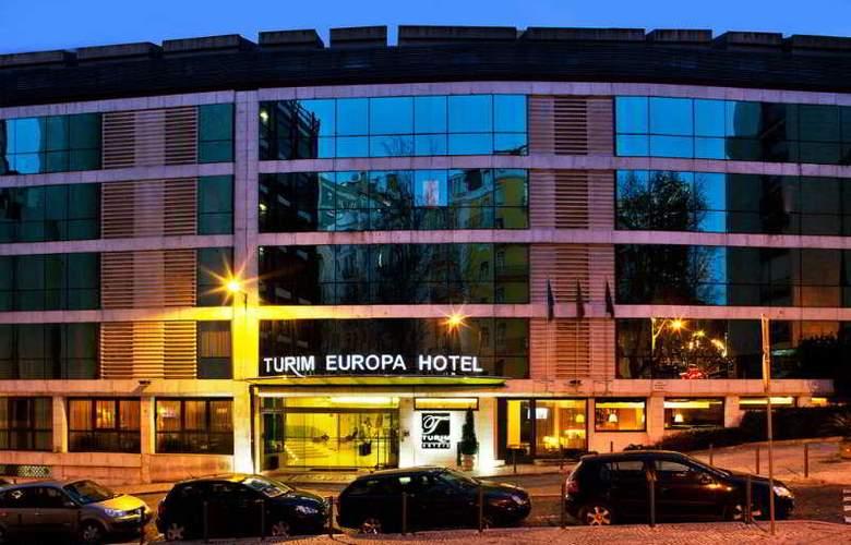 Turim Europa - Hotel - 1