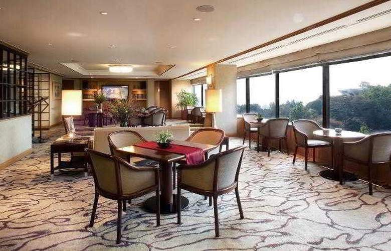 Sheraton Grande Walkerhill - Hotel - 14