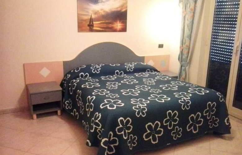 Orchidea - Room - 2
