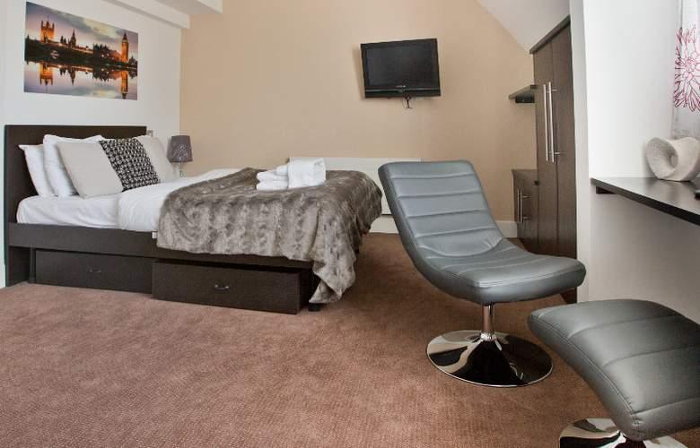 Go Native Regents Park - Hotel - 14
