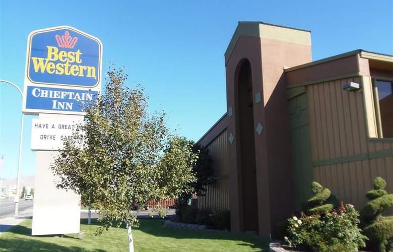 Best Western Chieftain Inn - Hotel - 21