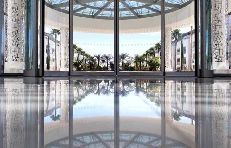 Conrad Algarve - Hotel - 0