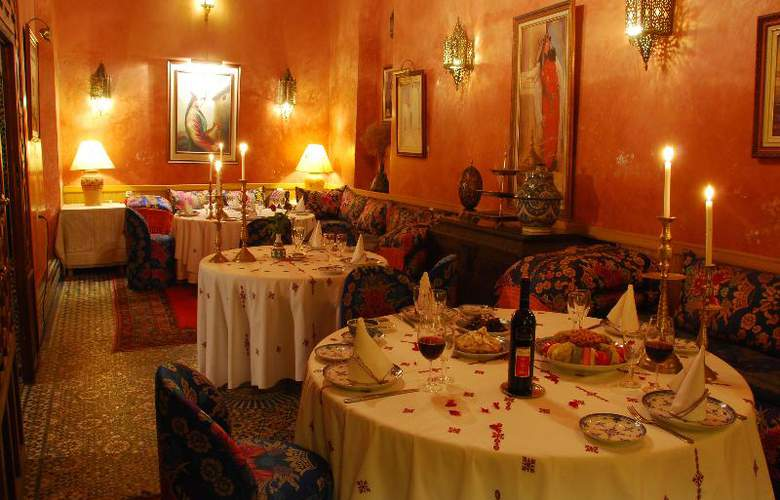 Dar el Ghalia - Restaurant - 26