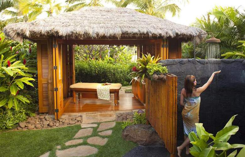 Grand Hyatt Kauai Resort & Spa - Hotel - 12