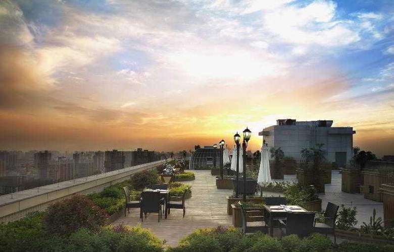 Sheraton Xi'an North City - Hotel - 17