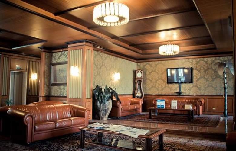 Delle Palme - Hotel - 1