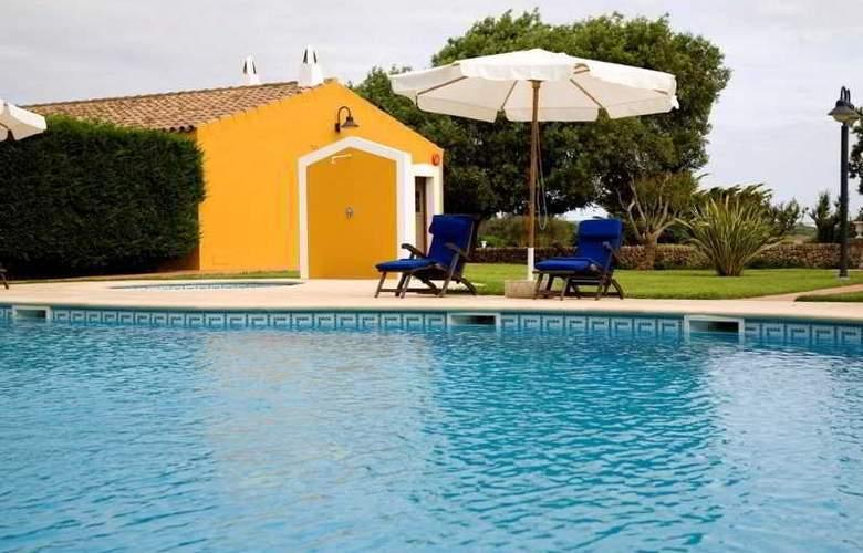 Rural Sant Ignasi - Pool - 10