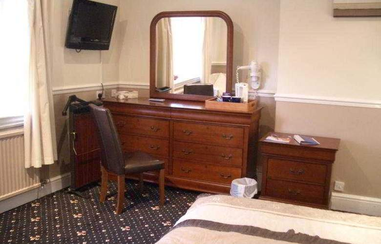 Alton Lodge Hotel - Room - 4