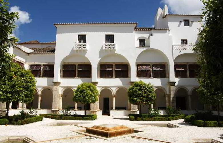 Pousada de Vila Viçosa - D. Joao IV - Hotel - 6